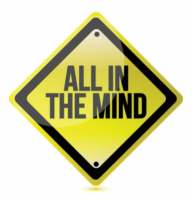 All in the mind